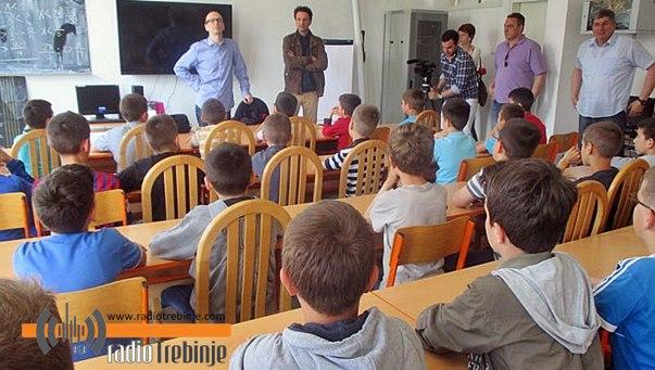 """Audicija za djecu-glumce za crnogorski film """"Granice kiše"""""""