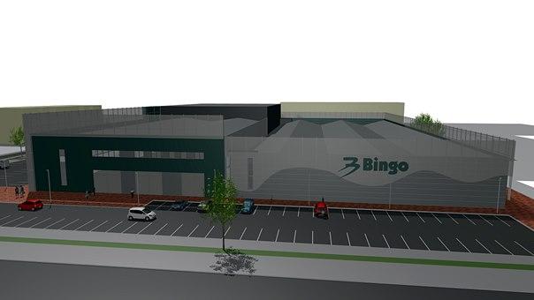 Bingo počeo radove u Zasad polju - razmišljaju i o gradnji hotela