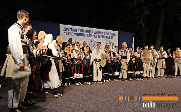 Zlatni Jovan Dučić otišao u Kladovo