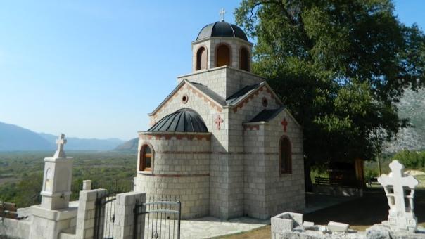 Mrkonjići proslavljaju Svetog Vasilija