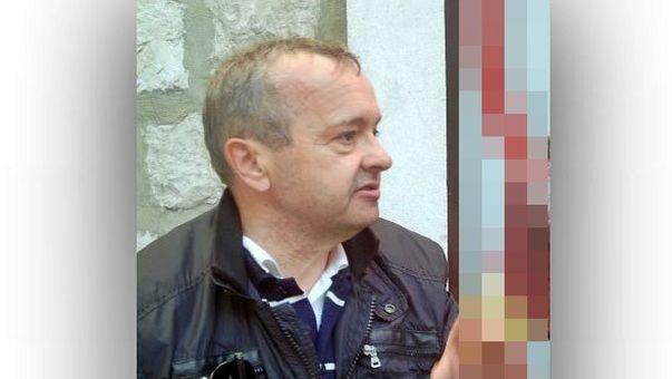Novinar Radivoje Gutić u Urgentnom centru