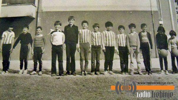 Kad je fudbal bio mali ili sjećanje na poderana koljena
