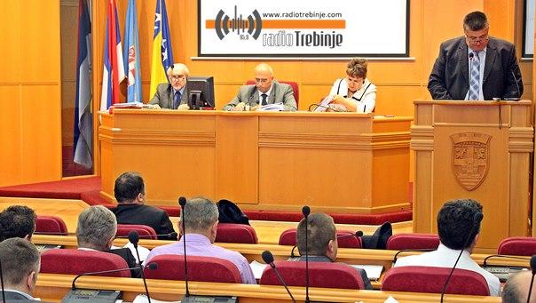 Skupština grada: Usvojeni izvještaji o radu gradonačelnika i poslovanju gradskih ustanova