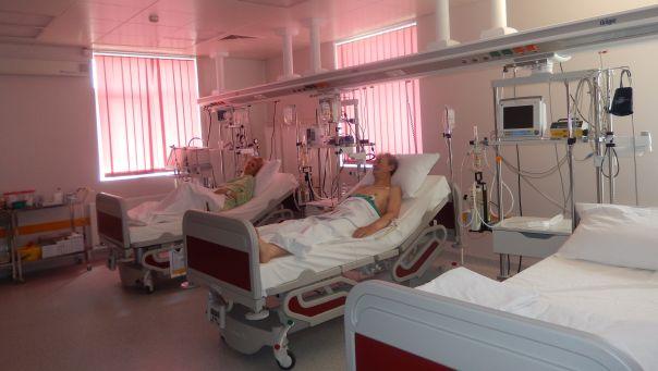 Eminentni beogradski ljekari dio tima nevesinjske bolnice
