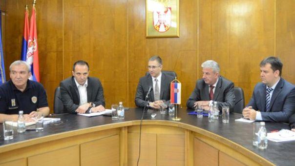 Sastanak-Ministara