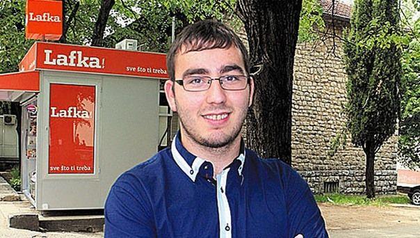 Napeto u Bileći: Protesti zbog stipendija