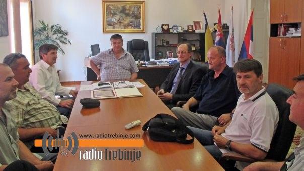 Obilježen dan DDK: Trebinjski humanisti nadmašili i svjetski standard