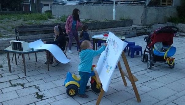 Humanitarni koncert za izgradnju dječijeg igrališta