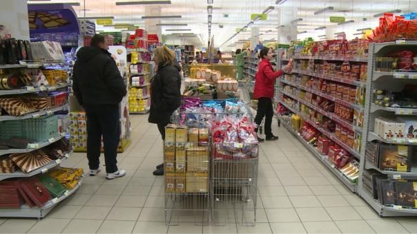 korpa kupovina market