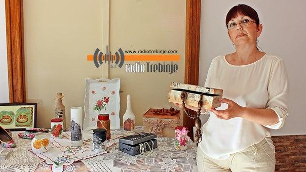 Jasminka Kumro maštu pretvara u djela