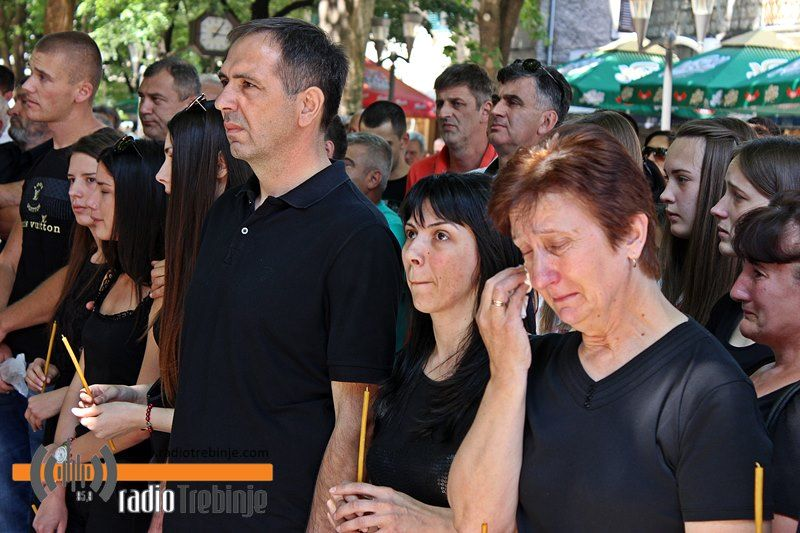 protesti za Marka4