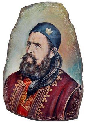 Vojvoda gatački Bogdan Zimonjić