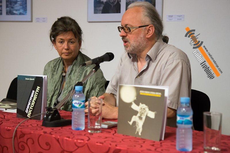Пратећи програм: Промовисана издања Позоришног музеја Војводине
