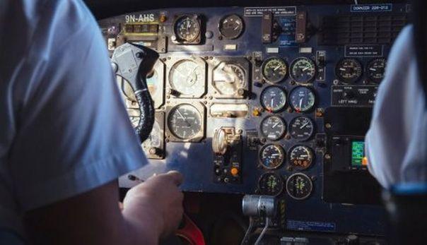 avion pilot
