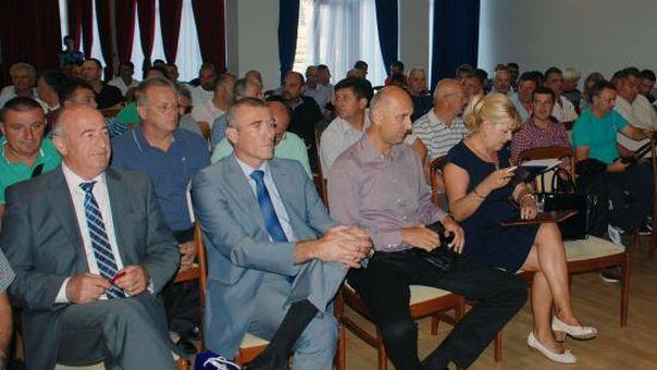 """Синдикат одбио приједлог руководства """"Електропривреде"""""""