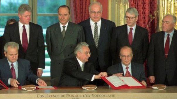 dejstonski sporazum