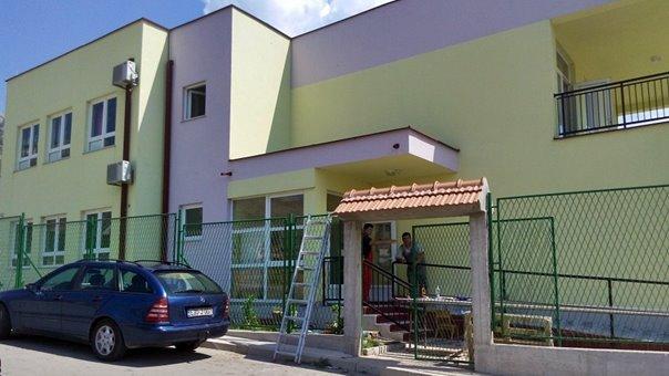 Вртић у Горици добио боље и јефтиније гријање, пелет ускоро и у матичном објекту у Бреговима