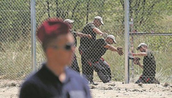 granica madjarska