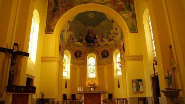 Најава: Kонцерт у част Светог Миховила
