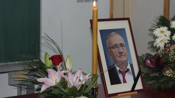 Održana komemoracija profesoru Radu Ivankoviću