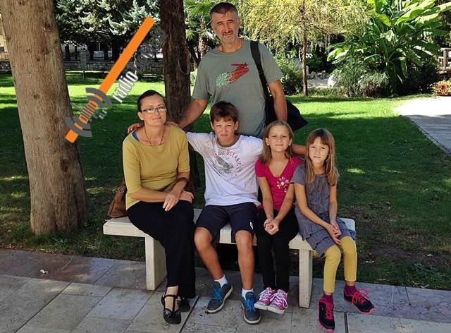 Породица Црњак: Даљина нас враћа себи и својој вјери