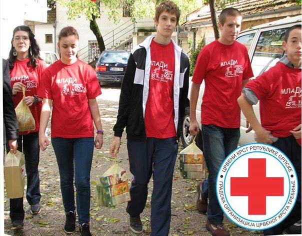 Из Црвеног крста позивају: Будимо хумани у Недјељи солидарности