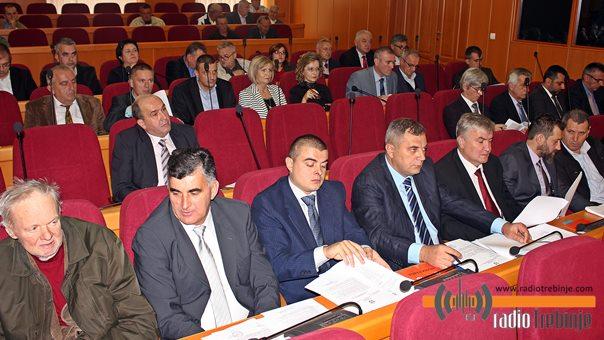 Скупштина града: Регулациони планови за нове инвестиције