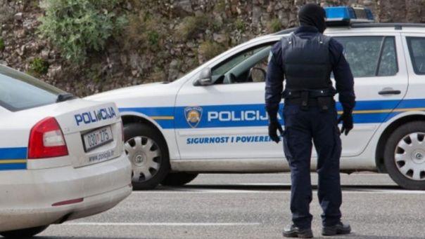Дубровник: Пет ухапшених, заплијењен кокаин вриједан око милион евра