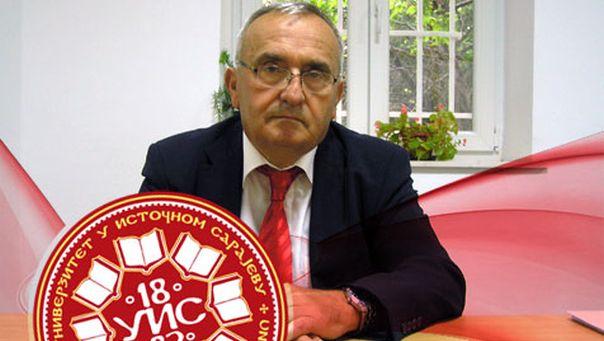 Preminuo profesor Rade Ivanković