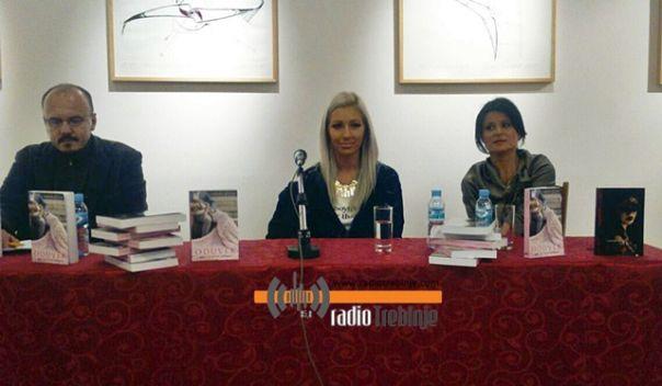 Тамара Кучан трећи пут пред требињском публиком