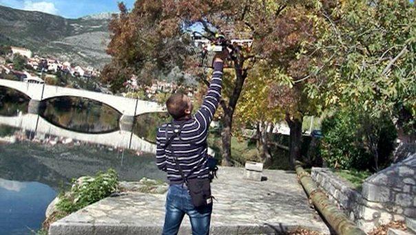 Живко Драпић од своје десете године прави дронове