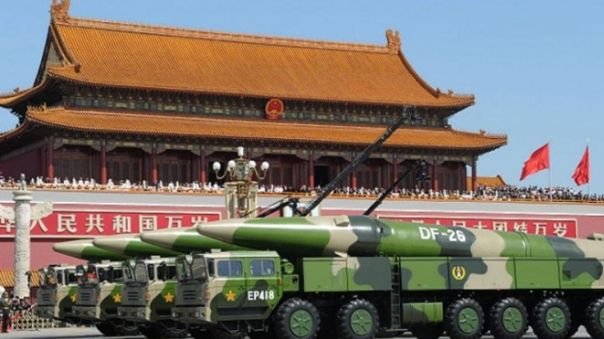 kinezi rat tenkovi