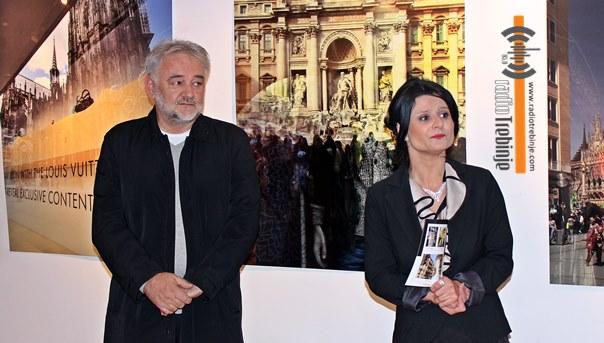 Изложба Горана Кукића: С друге стране потрошачких навика