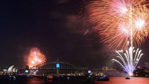Спектакуларно: Нова година стигла на пацифичке отоке, Нови Зеланд и Аустралију