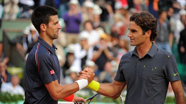 Ђоковић или Федерер – ко ће први до 100 милиона?!