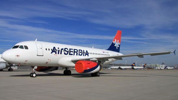 avioni srbija