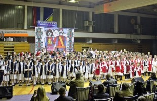 "Малишани ""Алата"" одушевили публику (ФОТО)"