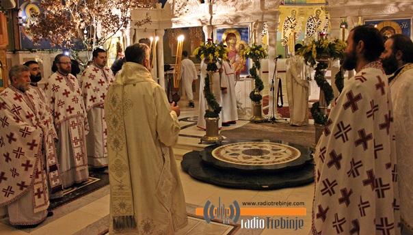 Владика Григорије у новогодишњој поруци: Господ иде у сусрет нама, потребан је и наш мали корак