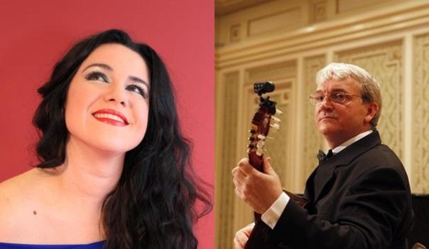 Најава: Koнцерт румунских музичара