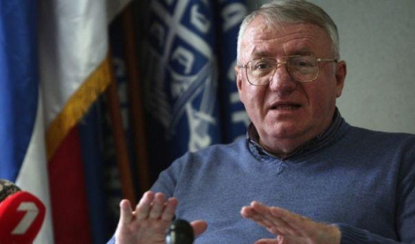 Војислав Шешељ: Тражићу од Хашког трибунала 12 милиона евра одштете!