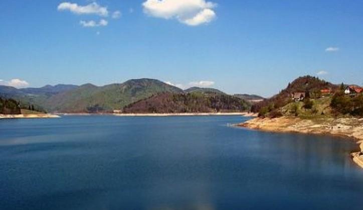 Jezero_Zaovine1