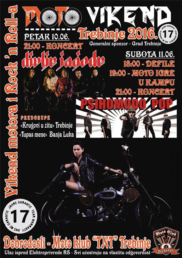 Plakat TNT 1
