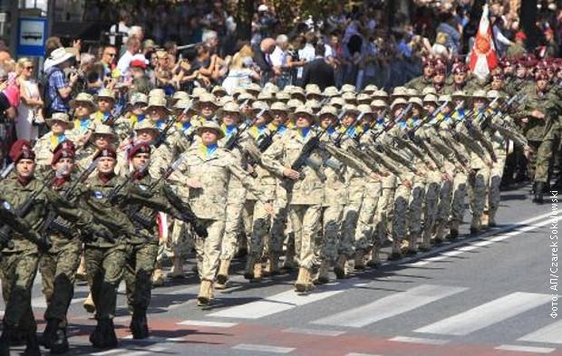 Poljska vojska