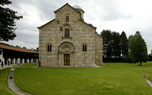 manastir decani