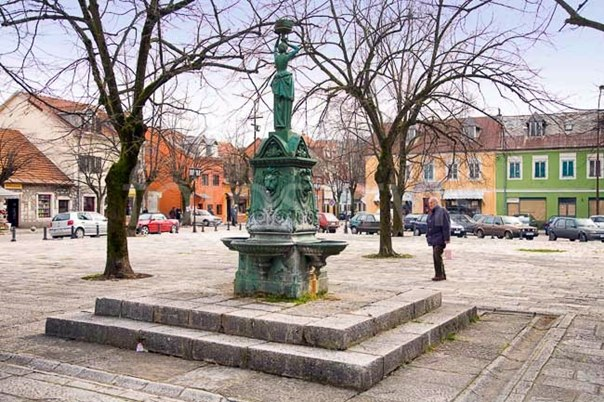 Milica u Cetinju