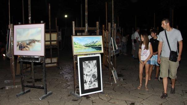 Вечерас годишња изложба УЛУИХ-а