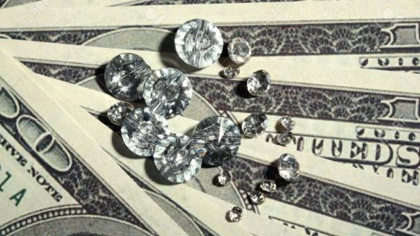 dijamanti dolari