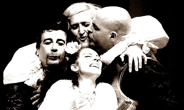Читање позоришта: ФАРСА НА СРПСКИ НАЧИН