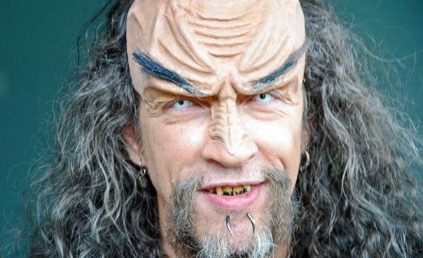 klingonci