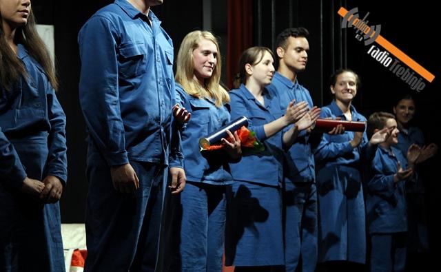 Протагониста вечери – Милица Милошевић: УЧЕШЋЕ НА ФЕСТИВАЛУ ЗА НАС ЈЕ ВЕЛИКА ЧАСТ!